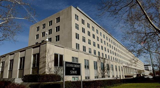 Amerika, Yunanistan-Makedonya arasındaki isim krizinin çözülmesinden memnun