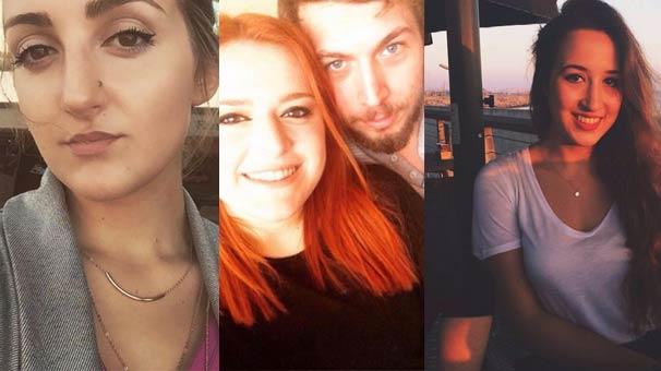 Amerika'da 3 Türk öğrenci trafik kazasında öldü