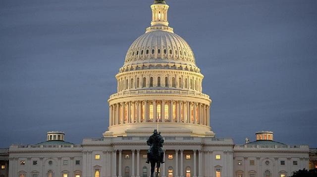 Amerika'da bütçe tasarısı Kongre'den geçti