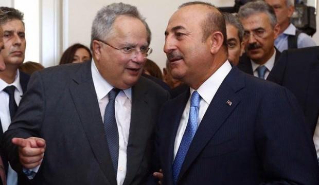 Amerika'da ilk Kıbrıs zirvesi