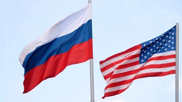 Amerika'da Rusya'ya bir yaptırım daha!