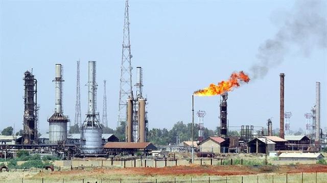 Amerika'da ülkeye 11 yıl yetecek doğalgaz rezervi bulundu