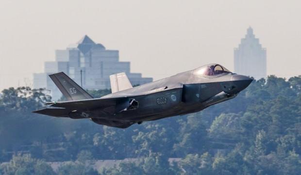 Amerika'dan açıklama! Türkiye'nin F-35 olayını örnek gösterip tehdit etti
