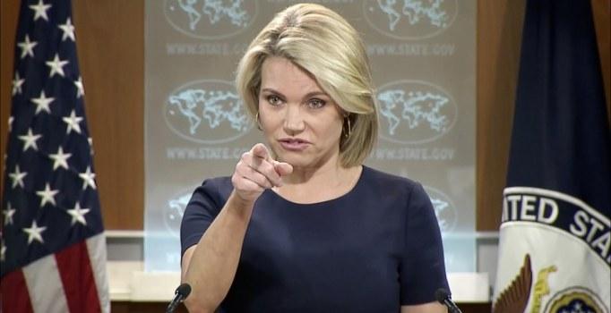 Amerika'dan açıklama: Türkiye'nin S-400 almasına karşıyız