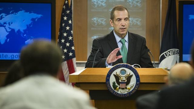 Amerika'dan İsrail'e: Kaygı duyuyoruz