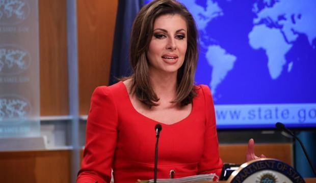 Amerika'dan kritik İran açıklaması!