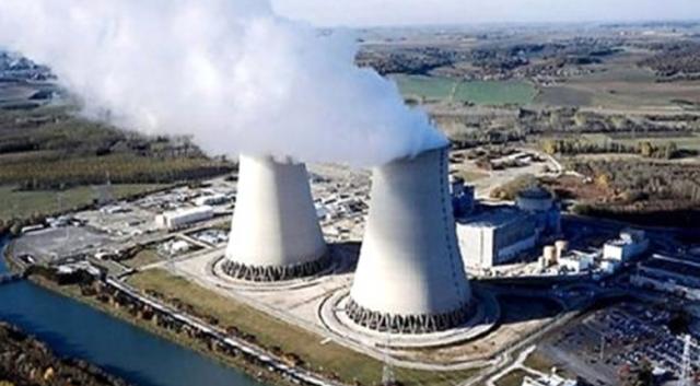 Amerika'dan 'Suudi Arabistan nükleer programı' açıklaması