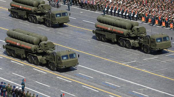 Amerika'dan Türkiye'nin S-400 füzeleri almasına tepki: Kaygı verici