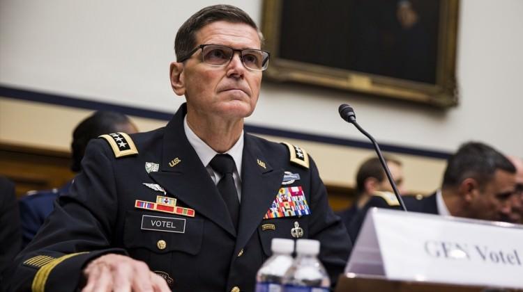 Amerika'lı komutandan ilginç Türkiye açıklaması