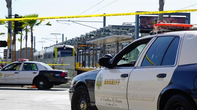 Amerika'lı polisler pusu kurularak öldürüldü