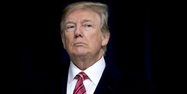 Amerikan derin devletinin piyonu Donald Trump!