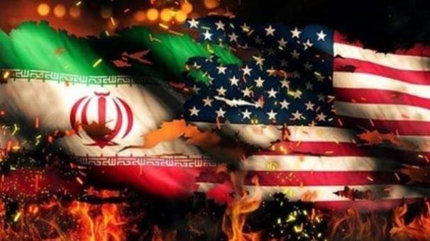 Amerika'nın ambargo kararına İran'dan flaş adım!