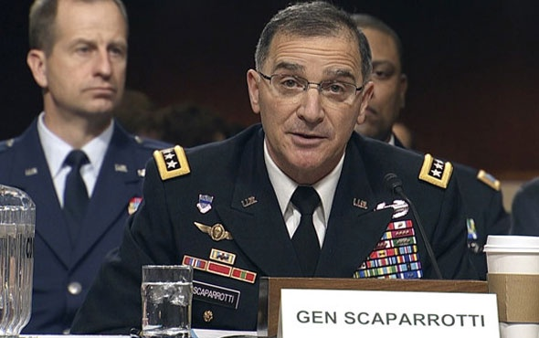 Amerika'nın Avrupa komutanı Türkiye'ye geliyor!