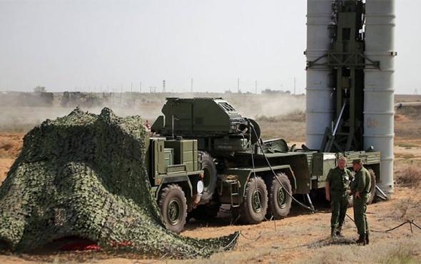 Amerika'nın Çin'e S-400 yaptırım Türkiye'ye üstü kapalı tehdit