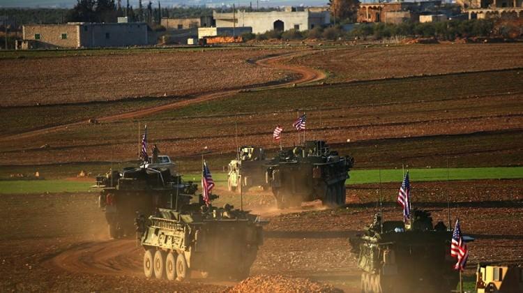 Amerika'nın Suriye'deki 'Kırmızı Çizgisi'