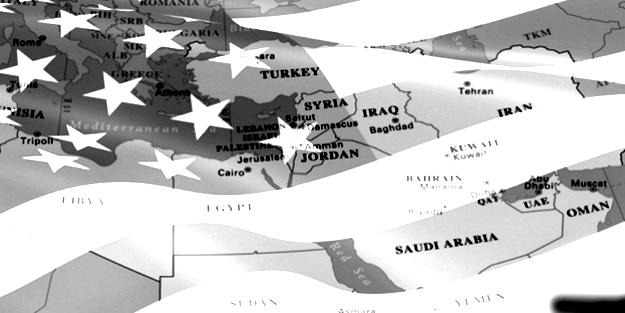 Amerikasız Ortadoğu nasıl olur?