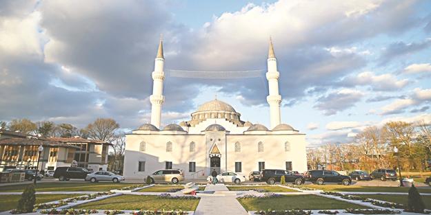 Amerika'ya Osmanlı imzası