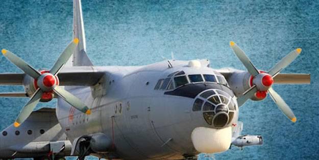 AN-26 tipi uçağın özellikleri neler? AN-26 tipi uçağı hangi ülke üretti?