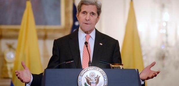 Kerry'den Katil Esed ve Rusya'ya çağrı!