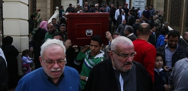 İhvan'ın kurucusu Hasan el-Benna'nın oğlu vefat etti