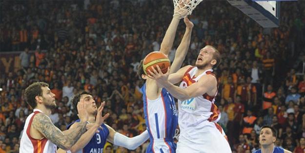 Anadolu, Galatasaray ile mücadele edecek