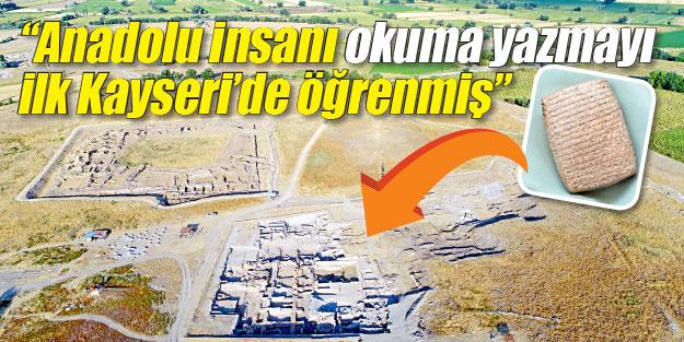 Osmanlı'da eğitim oranı yüzde 66 idi