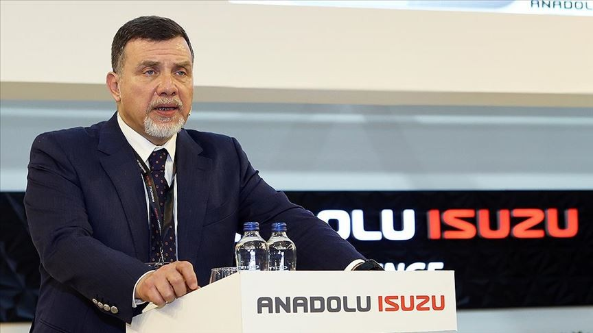 """Anadolu Isuzu'dan """"ProEye"""" ile satış sonrası aktif hizmet"""
