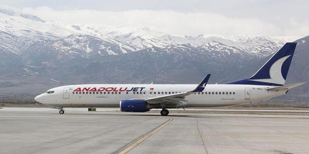 Anadolu Jet 1 dolar kampanyası hangi ülkelerde geçerli?