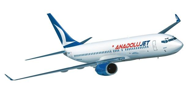 Anadolu Jet 1 dolar kampanyası nedir?