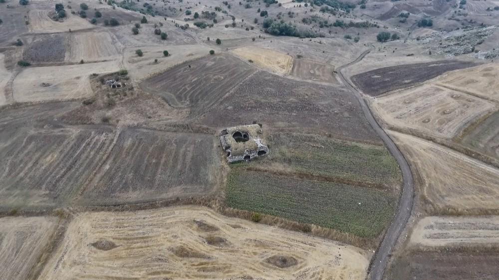 Anadolu Selçuklu kenti Kalehisar'daki araştırmalara ADÜ'lü Doçent başkanlık ediyor