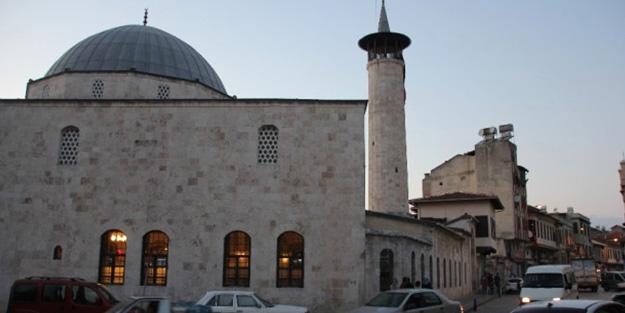 Anadolu'nun ilk camisinde Kadir Gecesi heyecanı