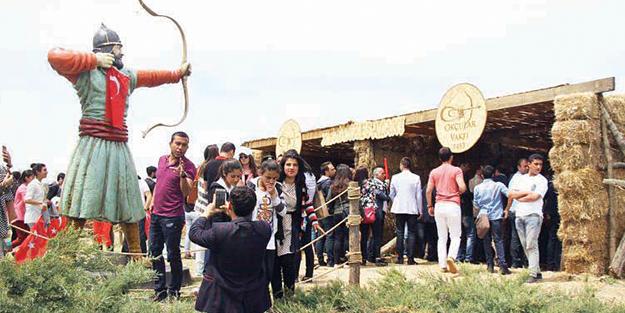 Anadolu'nun kapılarını açan zafer
