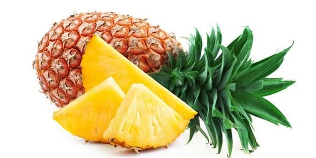 Ananasın bilinmeyen faydaları! Her gün bir dilim yerseniz bakın ne oluyor