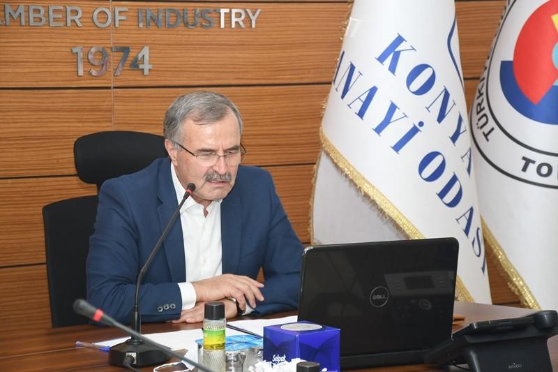ANATOLİA, Konya'da teknolojik dönüşüme öncülük edecek