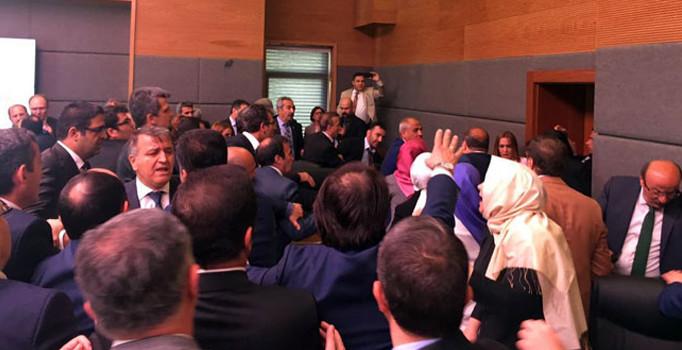 Anayasa Komisyonu dokunulmazlık için yeniden toplanıyor