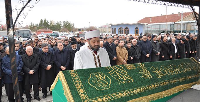 Anayasa Mahkemesi Eski Başkanı Kılıç'ın acı günü