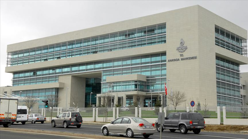 Anayasa Mahkemesinden 'aile konutu' kararı