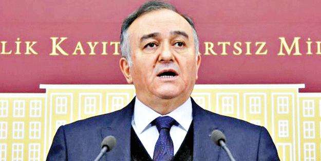 Anayasa taslağını AK Parti'ye gönderdik