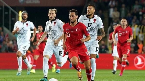 Andorra Türkiye maçı ne zaman saat kaçta hangi kanalda?