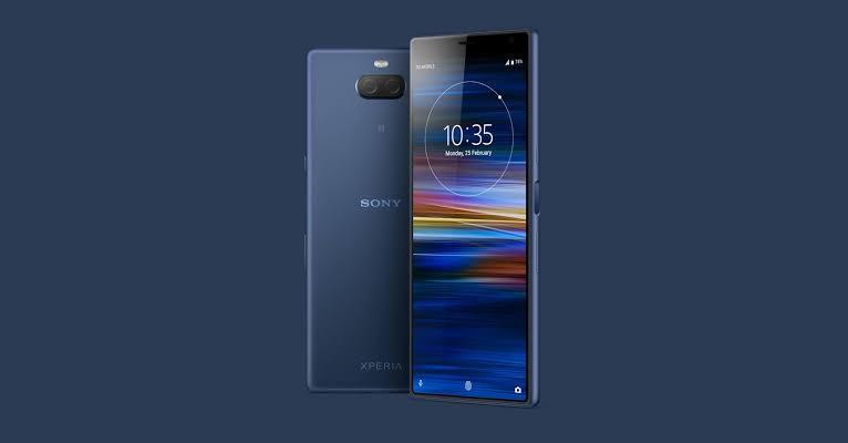 Android 10 güncellemesi alan Sony modelleri
