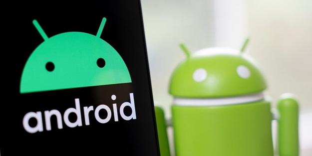 Android 12'de sürpriz özellik