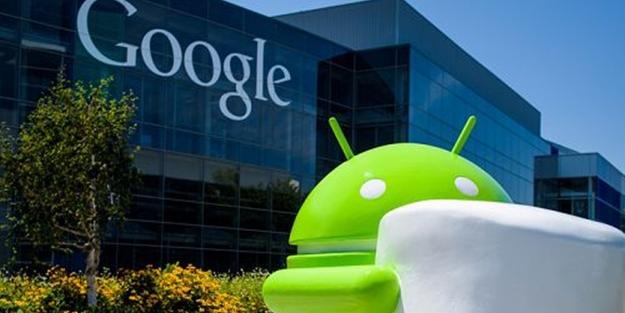 Android krizi! Google'den Türkiye açıklaması