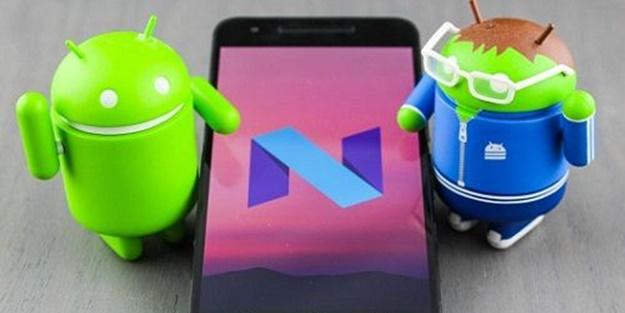 Android N'in resmi adı belli oldu