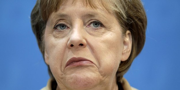 Angela Merkel gidici mi? İşte son durum