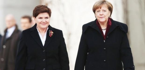 Angela Merkel'e 'Türkiye' itirazı