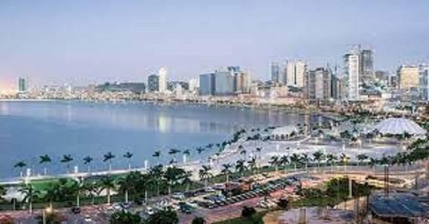 Angola nerede ve hangi bölgede?