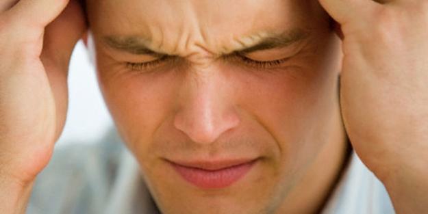 Ani baş ağrısına dikkat!