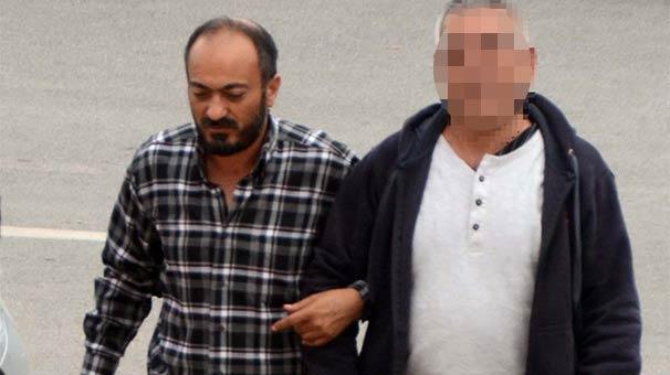 Anında tespit edildi… Şehitlere hakarete jet gözaltı