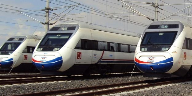 Ankara-Eskişehir hızlı tren kaç para? Ankara Eskişehir hızlı tren bilet fiyatları