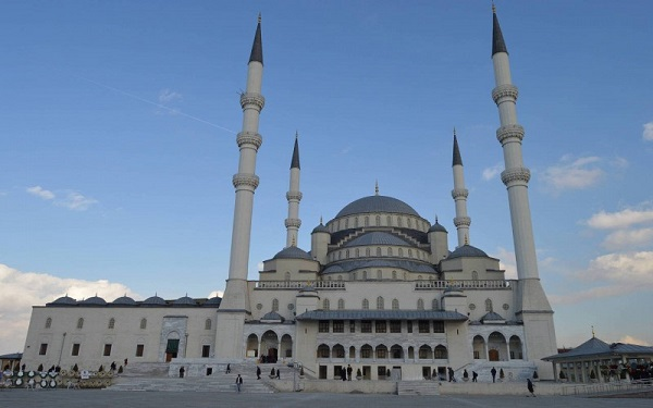 Ankara imsak vakitleri | Ankara akşam ezanı saat kaçta? | Ankara sahur saati
